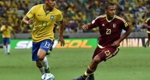 ¡A tener en cuenta! Precios y fechas para adquirir entradas para el Venezuela – Brasil