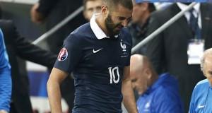 Benzema felicita a Francia