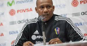 Noel Sanvicente: «Aquí el más preocupado soy yo»