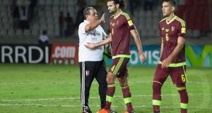 +CLASIFICACIÓN | La Vinotinto se hunde en el Ranking FIFA