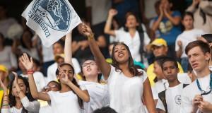 El sueño de Estudiantes de Caracas se hizo real: clasificar a la Copa Sudamericana
