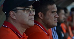 Alí Cañas: «Vamos a analizar porque hemos recibido tres o cuatro goles de la misma forma»