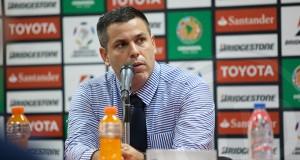 Fin del ciclo de Antonio Franco en el Caracas FC