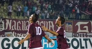 +VIDEO | El Carabobo FC quiere seguir sumando en casa