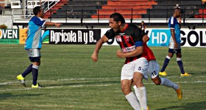 Portuguesa FC luchó y rescató un punto en casa