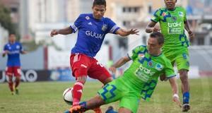 +FOTOS | Mineros logró su primer punto en el Torneo Apertura