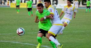 Zamora FC empató sin goles ante EF Llaneros
