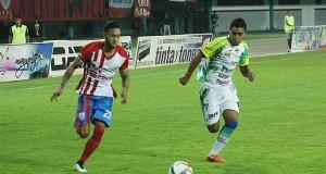 Estudiantes de Mérida consiguió su primera victoria ante Ureña