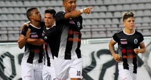 +FOTOS   Zamora alarga marca de triunfos en casa