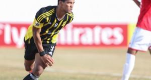 +VIDEO/FOTOS | Gelmin Rivas anota en el inicio de la Fase de Grupos de la Liga de Campeones de Asia