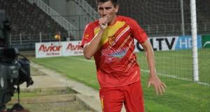 Javier Lopez impulsó a la victoria al Anzoátegui