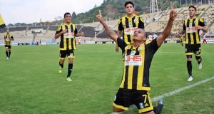 Goleada Aurinegra en Pueblo Nuevo