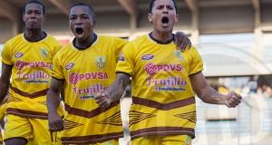 Trujillanos FC sumó en la capital con gol del «Buda»