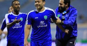 +VIDEO/FOTOS | Juan Falcón anota gol del triunfo para el Al-Fateh
