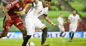 Junior Moreno: «Tenemos muchos partidos por delante»