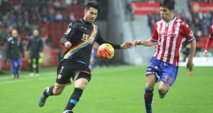 +FOTOS | Miku marcó su cuarto gol en España