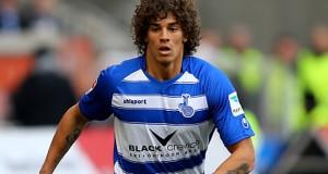 +FOTOS | Duisburg de Rolf Feltscher suma una nueva derrota