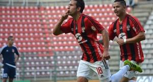El Deportivo Lara logra su tercera victoria en casa