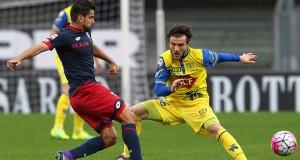 +FOTOS | Tomás Rincón jugó completo en derrota del Genoa