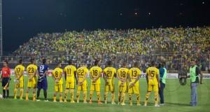 Seguridad garantizada para el Trujillanos FC – Sao Paulo