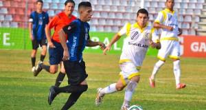 Llaneros empató ante Zulia en Maracaibo