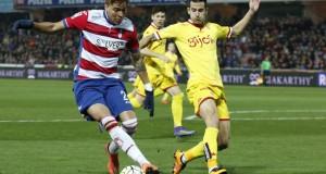 +FOTOS | Granada de Peñaranda se impone al Sporting
