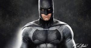 +FOTOS | Se revela el nuevo traje de Batman para la película de Justice League
