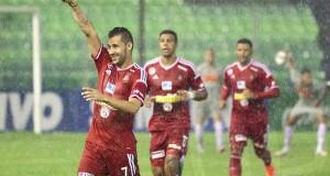 Caracas FC mantiene buen momento en el torneo
