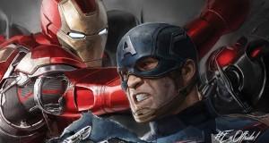 #EnOffside! | Salió el último trailer de Civil War donde revelan a Spider-Man. ¡Míralo!