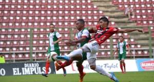 El Deportivo Lara visita a Estudiantes de Mérida