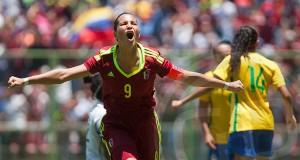 EN VIVO: Venezuela – Uruguay (Sudamericano Femenino S-20)