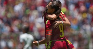 La Vinotinto Femenina ya conoce a sus rivales en la Copa América