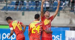 +FOTOS | Anzoátegui remontó para vencer a Estudiantes de Caracas que sigue sufriendo