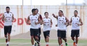 La Vinotinto se concentra en Lima para el partido contra Perú