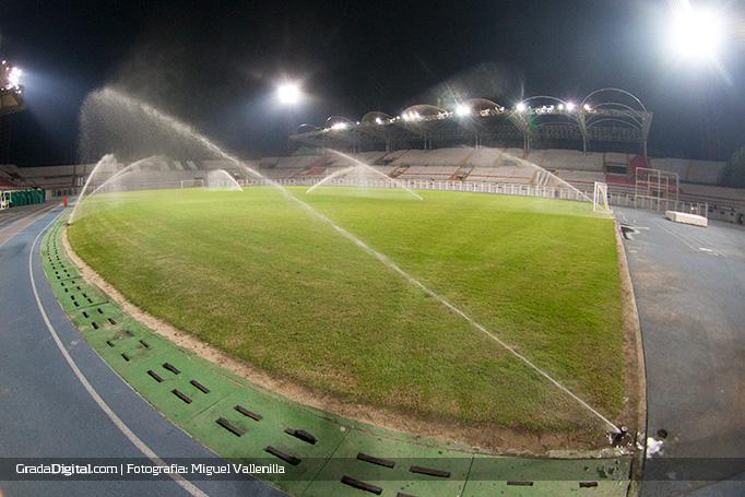 estadio_la_carolina_entrenamiento_venezuela_27032016