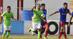 Zamora FC sacó un valioso empate en su visita a Atlético Venezuela