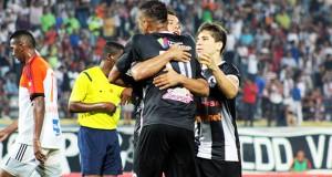 Zamora volvió a la victoria