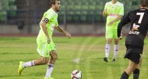 Jorge Rojas puede regresar ante Emelec en Copa Libertadores