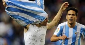 VIDEO | Este fue el emotivo GOLAZO de Juanpi