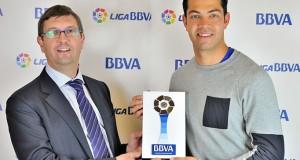 ¡El mejor de febrero en la Liga Española es un venezolano!: Nicolás «Miku» Fedor
