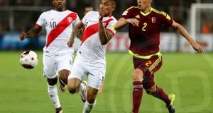 PREVIA | Perú se juega la vida ante una Venezuela que se renueva