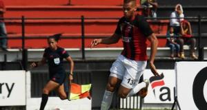 Portuguesa remonta y consigue tres puntos en Mérida