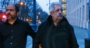 Rafael Esquivel se declaró culpable