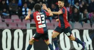 +VIDEO/FOTOS | ¡QUÉ GOLAZO! Tomás Rincón le anotó al Napoli