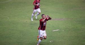 Deportivo Lara goleó a Estudiantes de Caracas