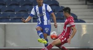 Porto no cuenta con Víctor García para esta temporada
