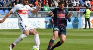 +VIDEO/FOTOS | Alexander González se estrena como goleador en el Huesca