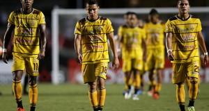 +FOTOS | Trujillanos cae goleado ante São Paulo