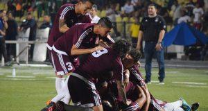 Tolisano vuelve a derrotar al Zamora