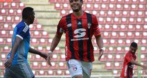 +FOTOS | El Deportivo Lara venció al Deportivo La Guaira